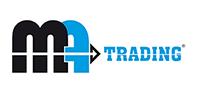 MA-trading