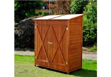 Casetta in legno da giardino acquista casette in legno - Ripostiglio in legno da giardino ...