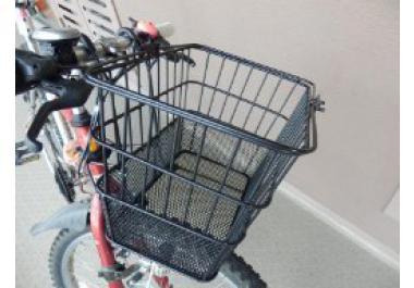 Cestino bicicletta