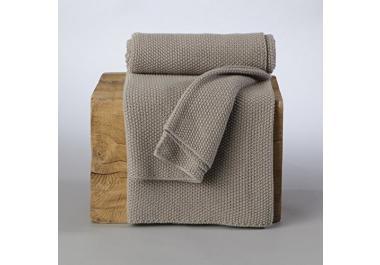 Coperte fatte a maglia