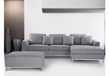 Divano moderno acquista divani moderni online su livingo for Componenti d arredo moderni