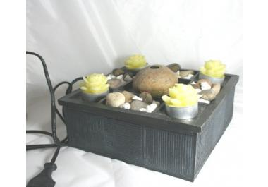 Fontana da tavolo acquista fontane da tavolo online su - Fontana zen da tavolo ...