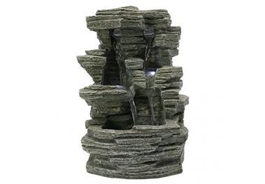 Fontana da giardino in pietra » acquista Fontane da giardino in pietra online su Livingo