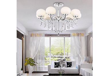 Lampadario di lusso acquista lampadari di lusso online - Lampadari per stanza da letto ...