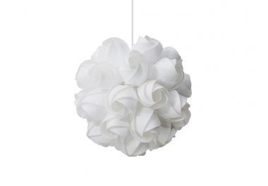 Lampadario moderno acquista lampadari moderni online su for Lampadari bianchi