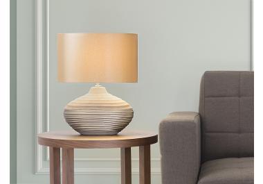 Lampada da tavolo classica acquista lampade da tavolo for Lampade tonde da tavolo