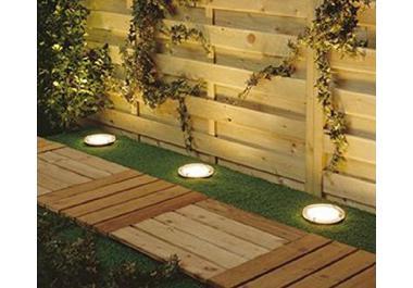 Luce da giardino solare » acquista Luci da giardino solari online su ...