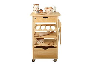 Mobiletto da cucina » acquista Mobiletti da cucina online su Livingo
