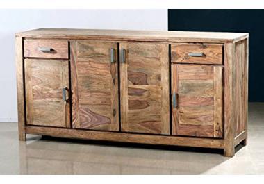 Mobili per ufficio in legno massello design casa creativa e mobili ispiratori - Mobili bagno legno massiccio ...