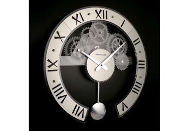 Orologio da parete acquista orologi da parete online su livingo - Orologi componibili da parete ...