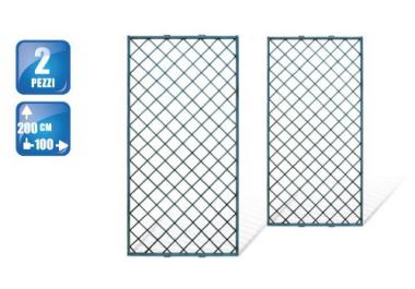recinzione per giardino » acquista recinzioni per giardino online ... - Recinzioni Da Giardino In Pvc
