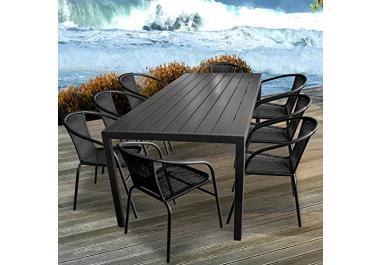 Sedia da giardino in legno acquista sedie da giardino in legno online su livingo - Sedie sdraio da giardino ...
