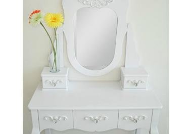 Specchio da tavolo acquista specchi da tavolo online su livingo - Specchio da tavolo ...