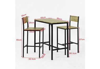 Tavolini bar prezzi great sedie e tavoli per ristoranti for Melaminico wikipedia