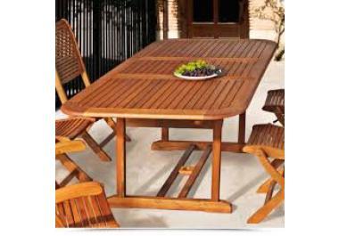 tavolo da giardino allungabile » acquista tavoli da giardino ... - Tavolo Da Giardino Pieghevole Allungabile