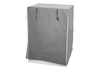 Come realizzare un coprilavatrice in tessuto infissi del for Coprilavatrice esterno