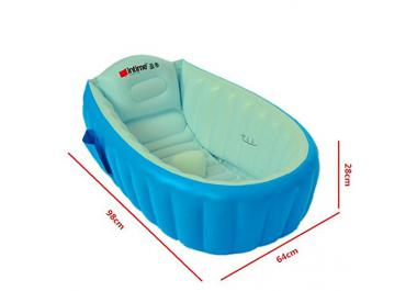 Vasca da bagno gonfiabile » acquista Vasche da bagno ...