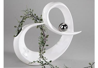 Vaso per interni acquista vasi per interni online su livingo for Vasi design interno